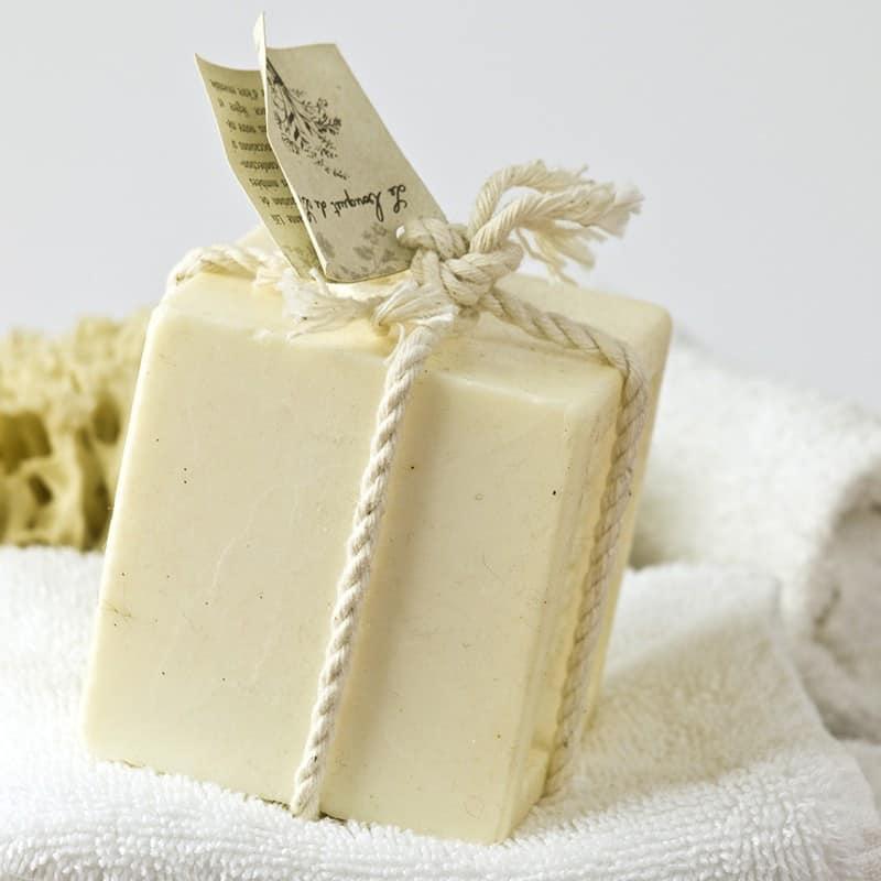 Lovely soap - Parfum pour bougies Parfum volume 30 ml