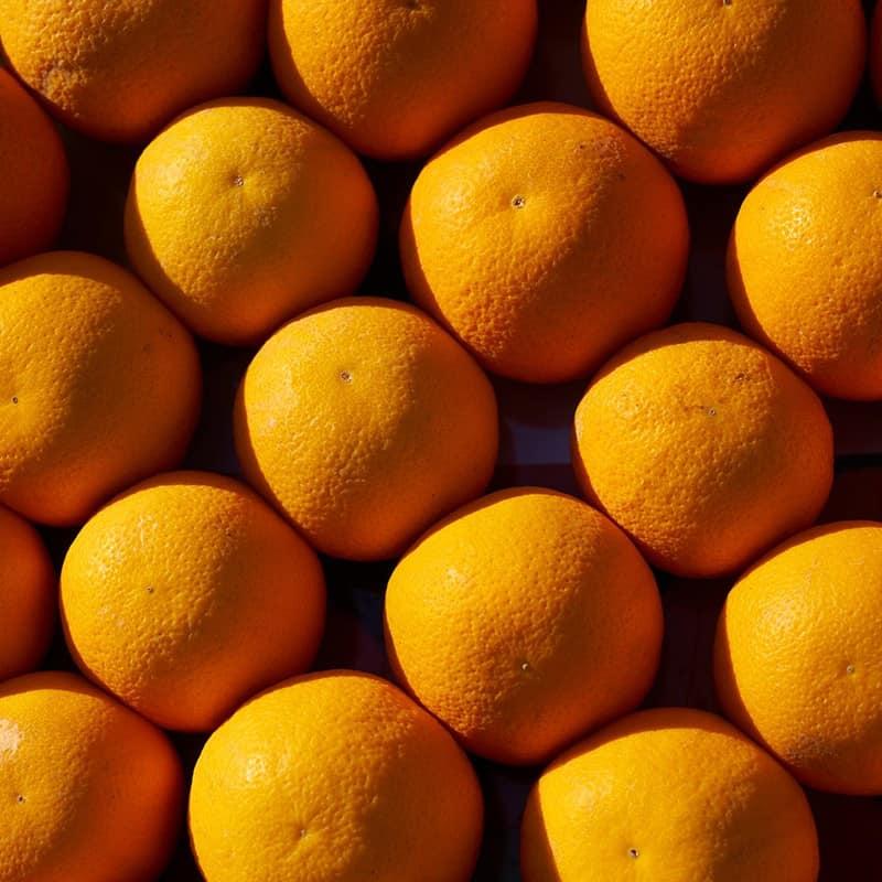 Tangerine - Parfum pour bougies Parfum volume 30 ml