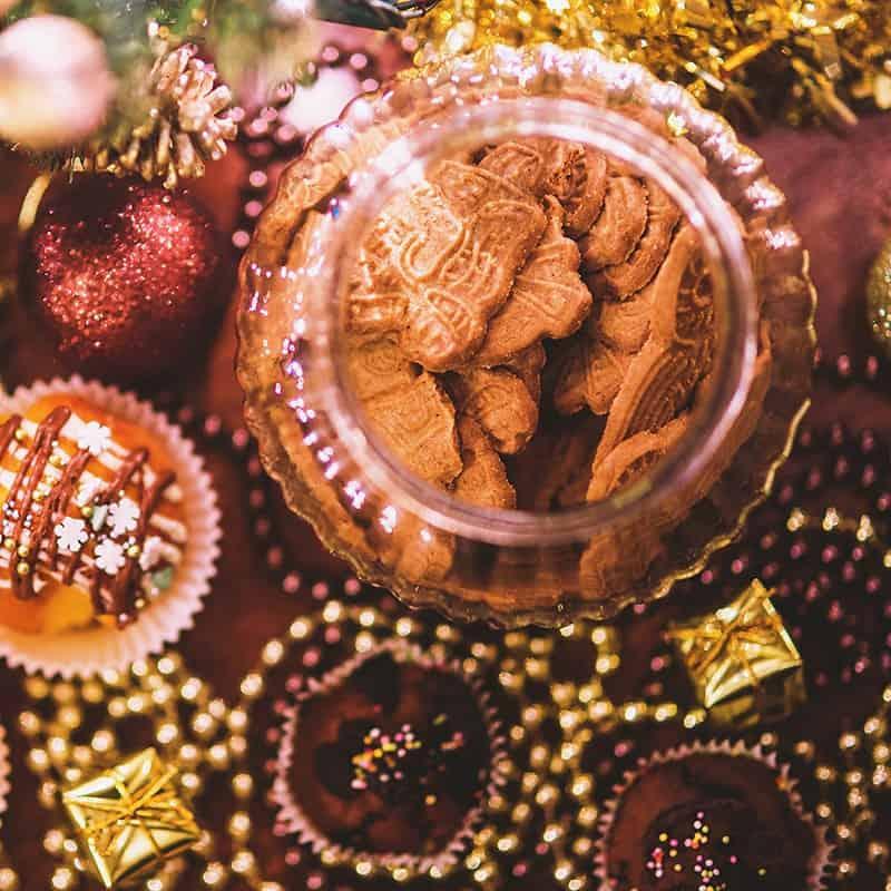 Speculoos - Parfum pour bougies Parfum volume 30 ml