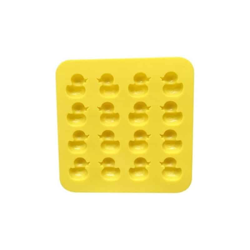 Moule silicone canards