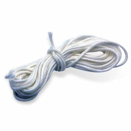 Bobine ronde non cirée - T 2 (ø 2,5 à 4,5 cm)