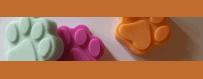 Moules en silicone ultra solide avec une finesse du détail