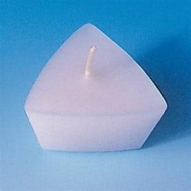 Moules en forme de triangle